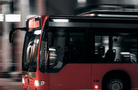 Elektryczne autobusy w Rzeszowie
