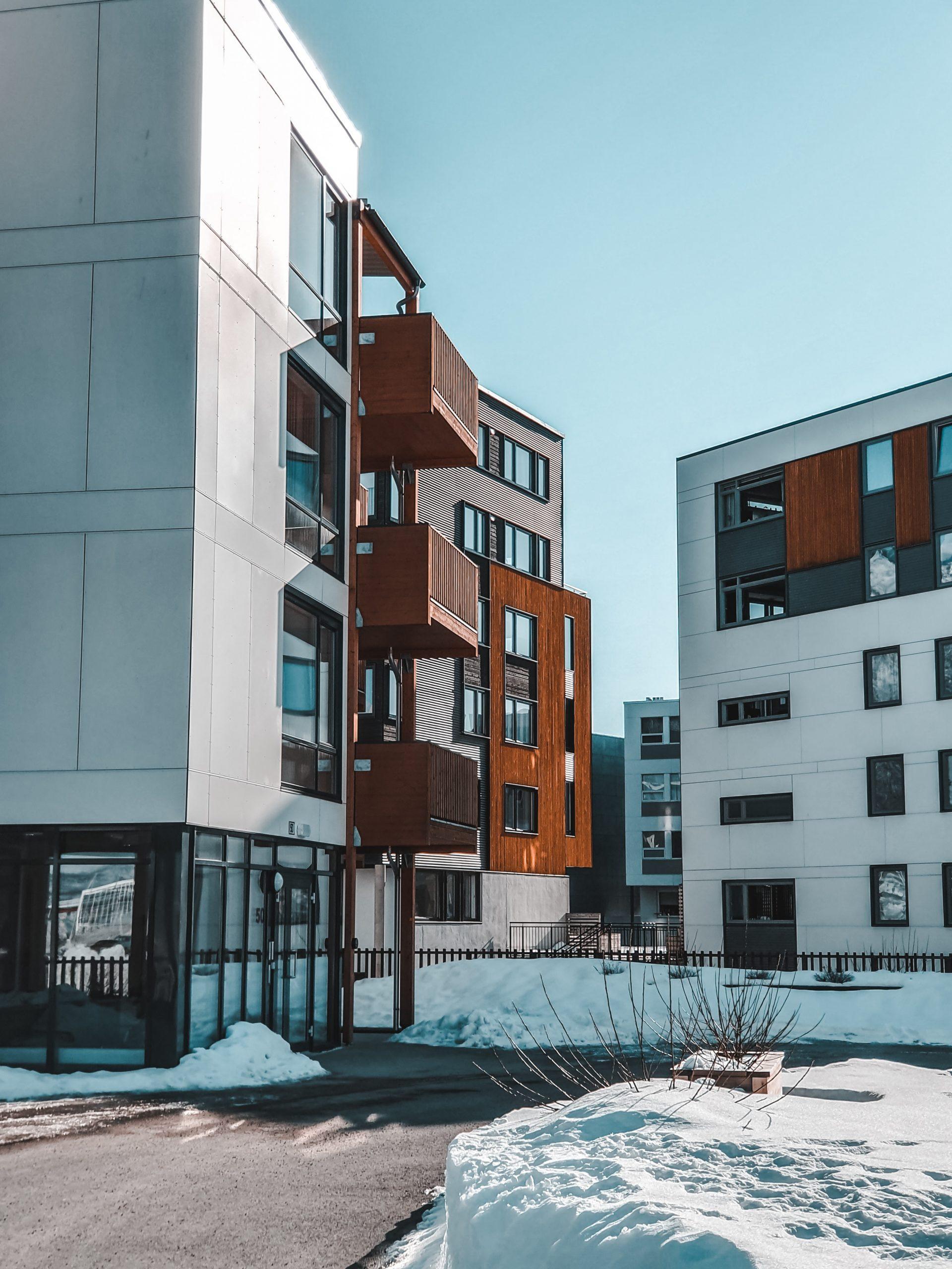 Gdzie znajdują się najdroższe mieszkania w Rzeszowie?