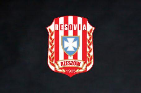 I liga piłkarska w Rzeszowie