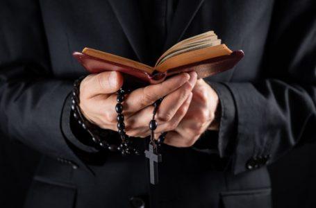 Złapano oprawców proboszcza kościoła na Budziwoju