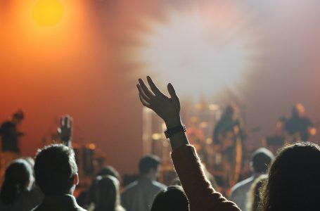 """W Rzeszowie odbędzie się Festiwal Młodzieży """"Time To Move"""""""
