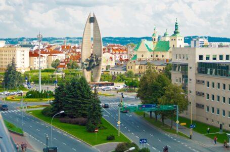 Kolejne wysokie bloki pojawią się nad Wisłokiem w Rzeszowie?